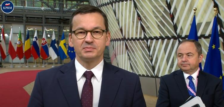 """,,Frankfurter Rundschau"""" o szczycie UE: Polska z największym sukcesem - miniaturka"""