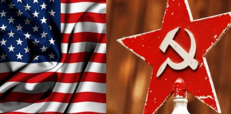 USA stacza się w objęcia lewackiej extremy - zdjęcie