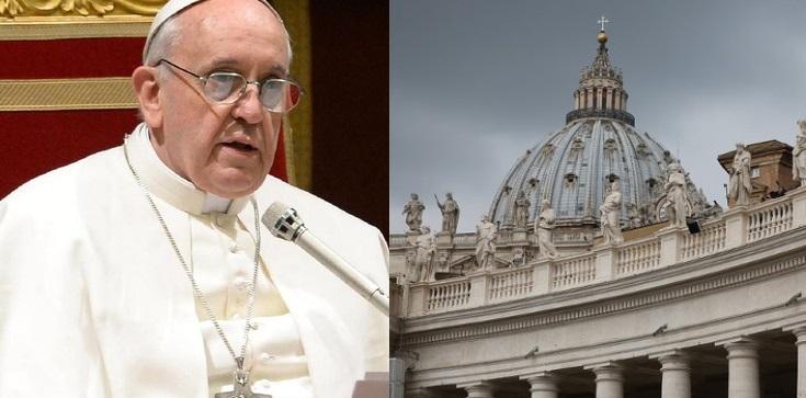 Śledztwo Watykanu ws. afery londyńskiej zakończone - 10 osób z zarzutami - zdjęcie