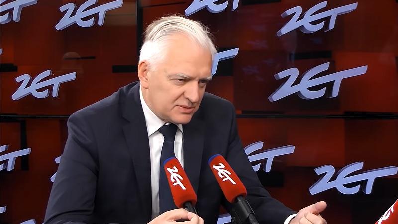 Jarosław Gowin wraca do rządu. Jakie ministerstwo obejmie? - miniaturka