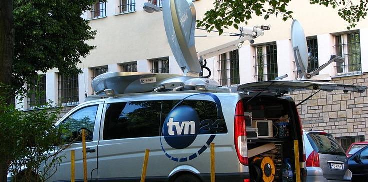 Koniec TVN? Stacja rezygnuje z biura w Moskwie - zdjęcie
