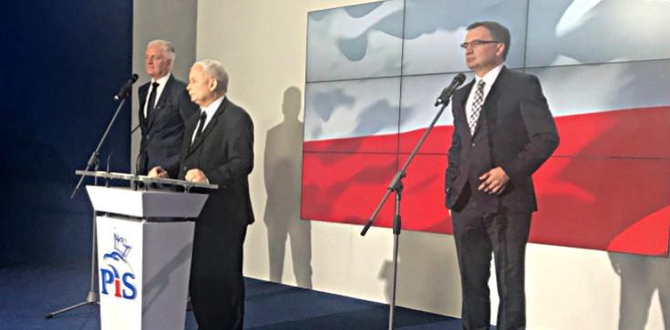 Zakończyły się negocjacje w ZP! Jutro o 12 oświadczenie liderów  - zdjęcie