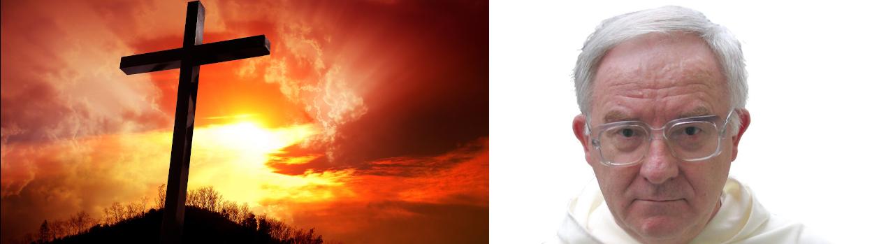 O. Jacek Salij: Opatrzność Boża w świecie, w którym dzieje się zło - miniaturka