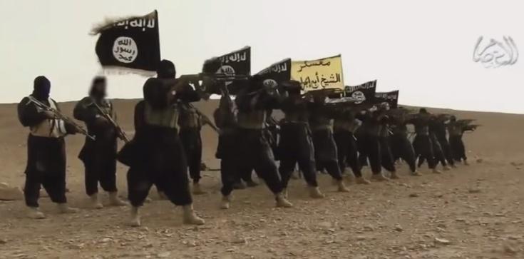 Odwet USA. Zaatakowano cele Państwa Islamskiego w Afganistanie - zdjęcie