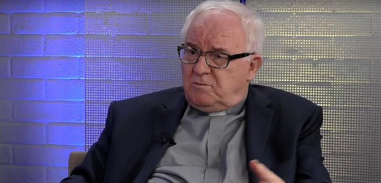 O. Jacek Salij: Czy chrześcijaństwo przemija? - miniaturka