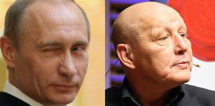 Kto płaci Jackowskiemu i po co Putinowi polski ,,jasnowidz''?  - zdjęcie