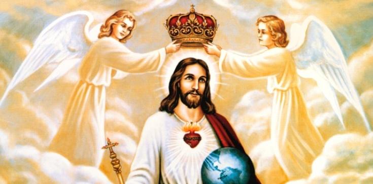 Królestwo Boże rządzi się zupełnie innymi prawami - zdjęcie