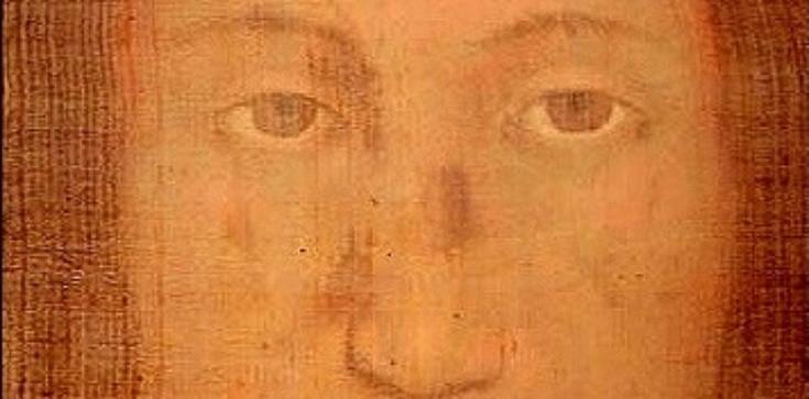 Paul Badde: Chusta z Manopello, czyli autoportret Pana  - zdjęcie