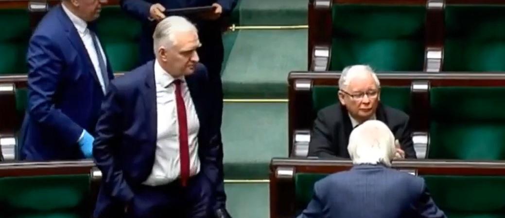 ZP zawiesza negocjacje! PiS nie wyklucza wcześniejszych wyborów  - miniaturka