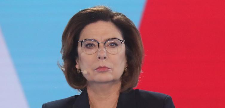 Kidawa-Błońska: Będę na zaprzysiężeniu prezydenta, ale.. - miniaturka
