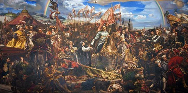 """''Przybyliśmy, zobaczyliśmy, Bóg zwyciężył"""". Dziś 337. rocznica bitwy pod Wiedniem - miniaturka"""