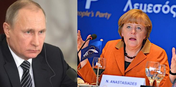 Nord Stream 2. Biden nałoży nowe sankcje na rosyjskie firmy za udział w budowie - zdjęcie