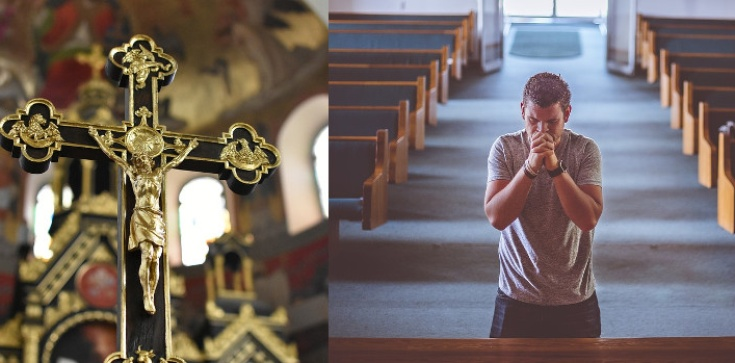 Modlitwa za prześladowanych chrześcijan. UDOSTĘPNIJ! - zdjęcie