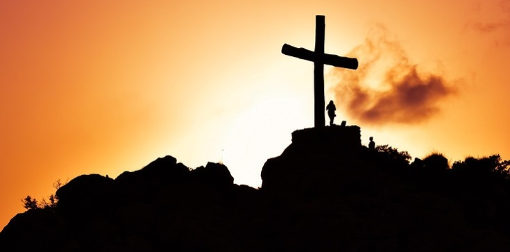 Wtedy Pan Bóg otrze łzy z każdego oblicza... - zdjęcie