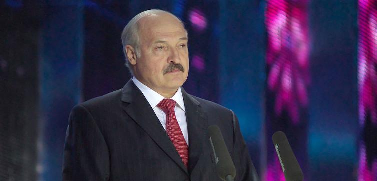 Aleksander Łukaszenka powołał nowy rząd Białorusi  - miniaturka