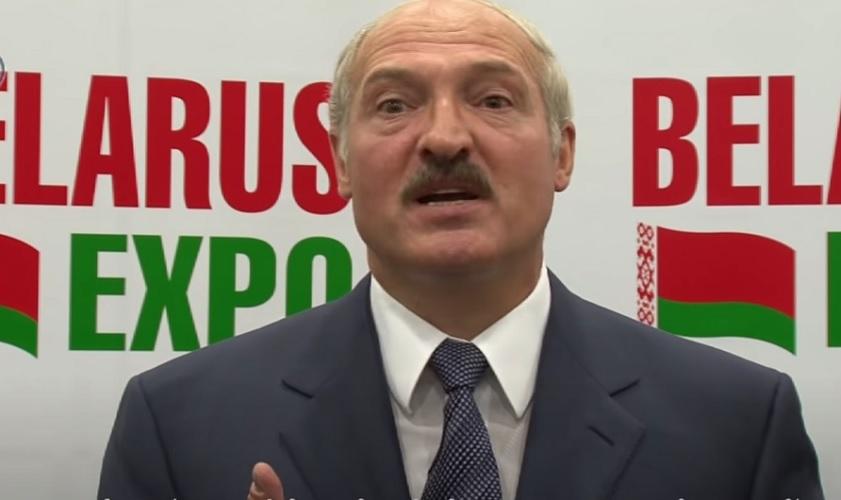 Łukaszenka: USA przy pomocy Polski realizuje swój plan - miniaturka