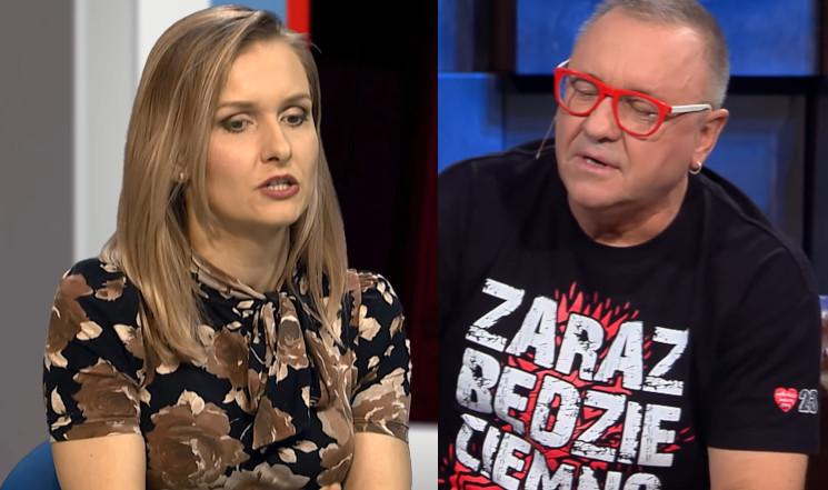 Nitek-Płażyńska odpowiada Owsiakowi: Chodzi o zasady, nie pieniądze - miniaturka