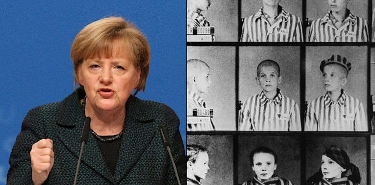 Absolutne Kuriozum! Niemcy chcą odszkodowań od Polski za skutki II wojny światowej?! - zdjęcie