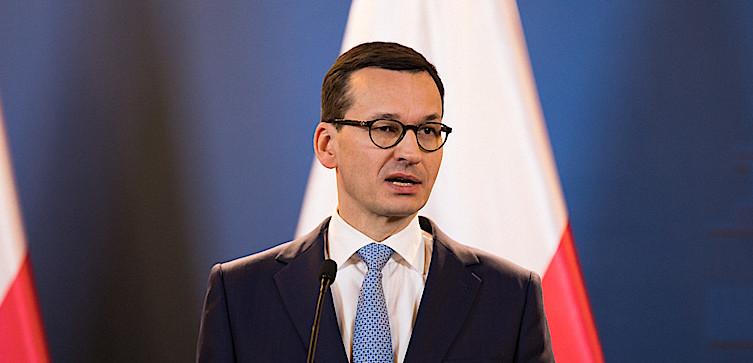 Premier przyjął dymisję Czaputowicza - miniaturka