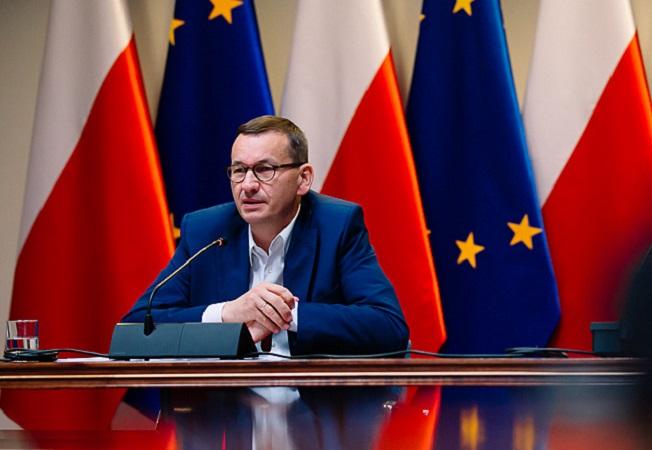 Premier: Wytyczymy nową drogę dla Śląska   - miniaturka