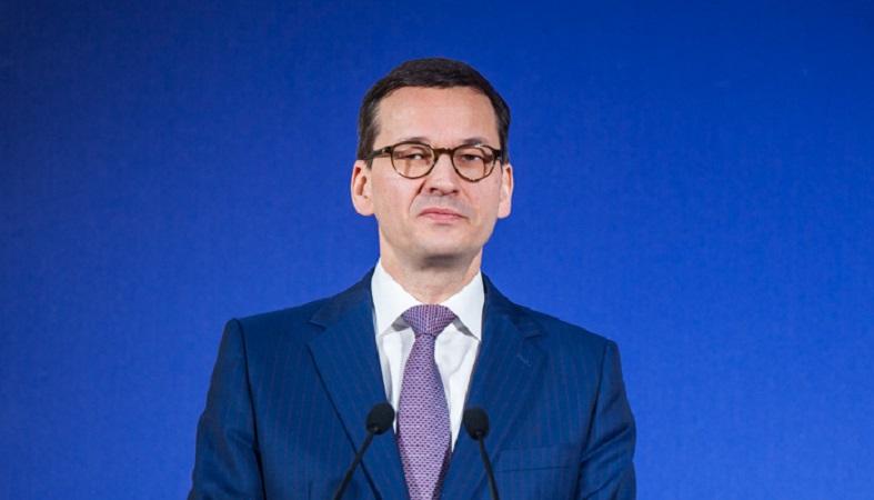 Premier: Wolna Białoruś jest potrzebna wolnej Europie! - miniaturka