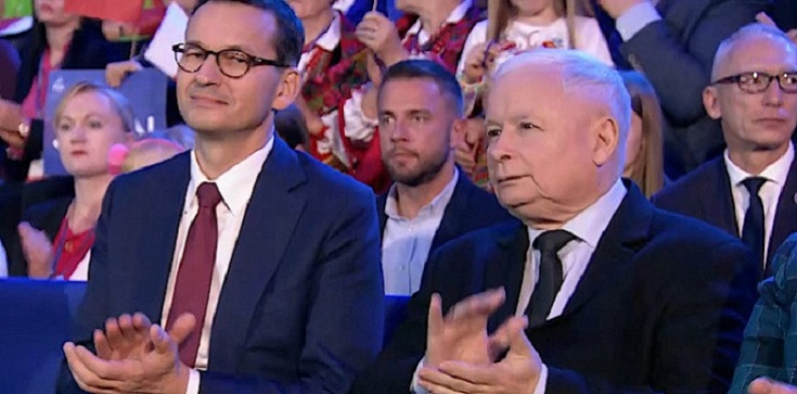 Polacy ufają premierowi. Mateusz Morawiecki liderem rankingu - zdjęcie