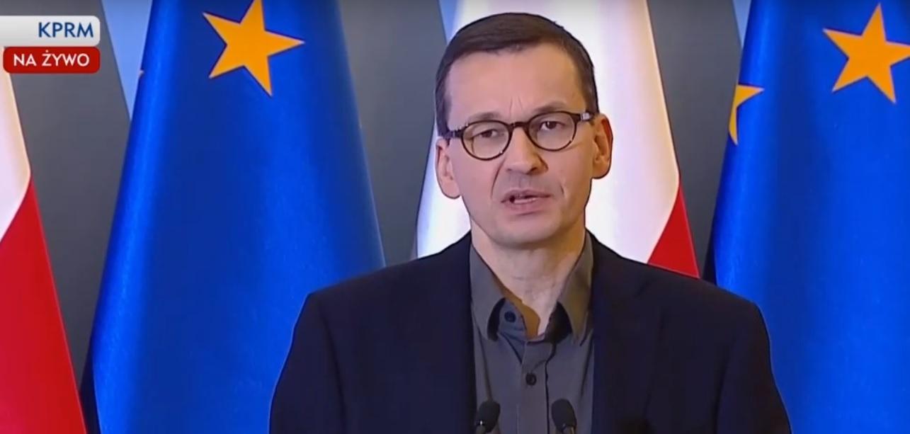 Premier: Rząd pomoże wracającym Polakom - miniaturka