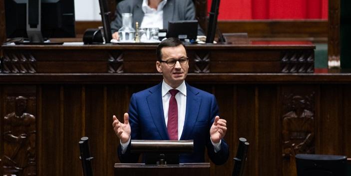 Premier zaprezentuje ,,Plan Marshalla dla Białorusi''  - miniaturka