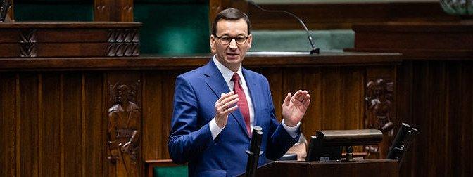 Gospodarka głupcze! Premier: Polska numerem 1 na świecie w kwestii inwestycji zagranicznych - miniaturka