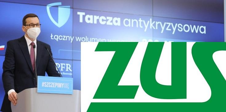 ZUS podsumował lockdown i Tarczę Antykryzysową w Polsce. Kwoty robią wrażenie - zdjęcie