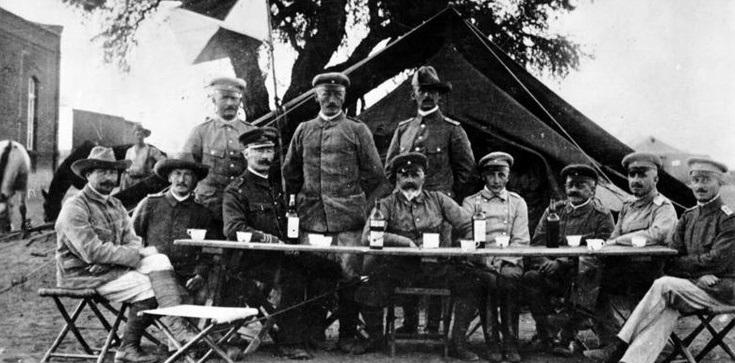 Niemieckie obozy koncentracyjne w Afryce powstały długo przed Hitlerem - zdjęcie