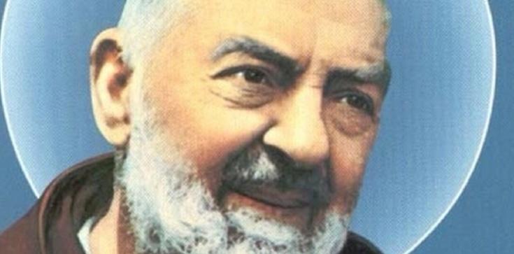 Przejmująca wizja o. Pio. Agonia Chrystusa wciąż trwa! - zdjęcie
