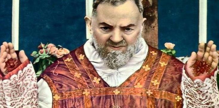 Ojciec Pio, bat na ateistów, znak dany przez Boga - zdjęcie