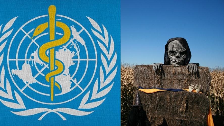 Szokująca akcja WHO i UNICEF. Szczepionka powoduje bezpłodność - miniaturka