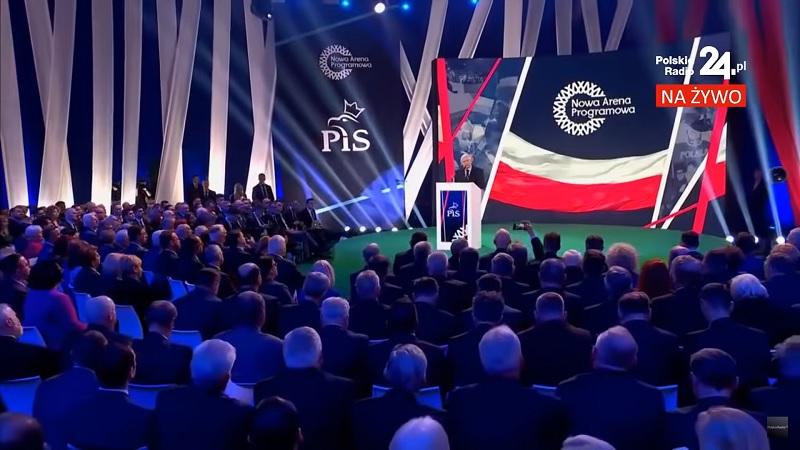 Sondaż. Jak kryzys w koalicji wpłynął na poparcie ZP? - miniaturka