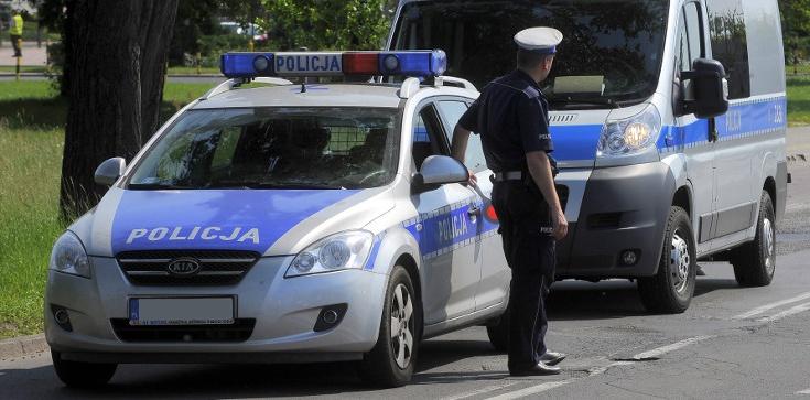 Szykował zamach na policjantów w Warszawie: Ale ich rozpier**** - zdjęcie