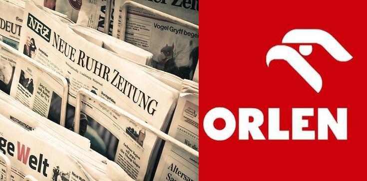 Kosmos! Niemieccy dziennikarze chcą uczyć Polaków wolności słowa - zdjęcie