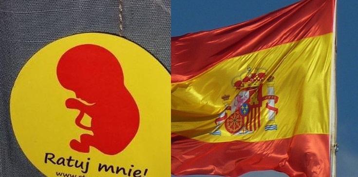 Brawo Hiszpania! Młodzi lekarze masowo odmawiają aborcji powołując się na klauzulę sumienia - zdjęcie