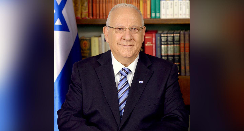 Prezydent Izraela brnie w antypolskie klamstwo!,,To okrucieństwo zostało ujawnione przez Armię Czerwoną'' - miniaturka