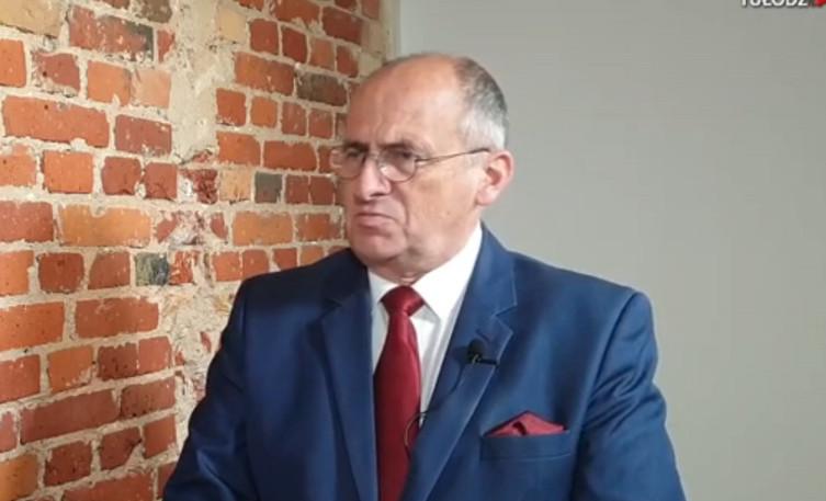 Nieoficjalnie: Prof. Zbigniew Rau nowym szefem MSZ - miniaturka