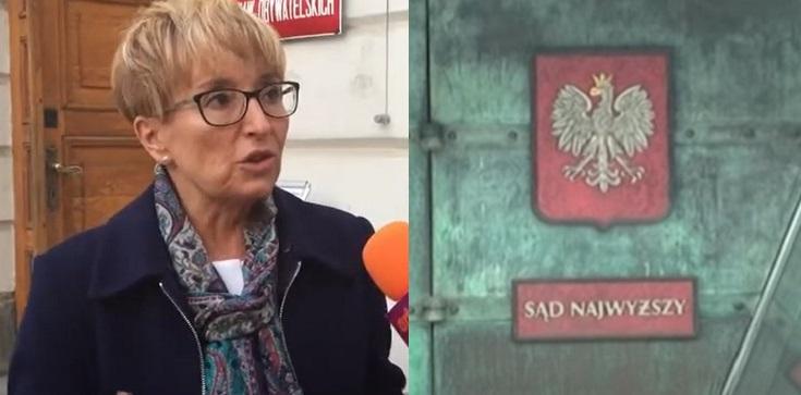 Kasta basta! Sędzia Morawiec bez immunitetu. Jest decyzja ID SN [wideo] - zdjęcie