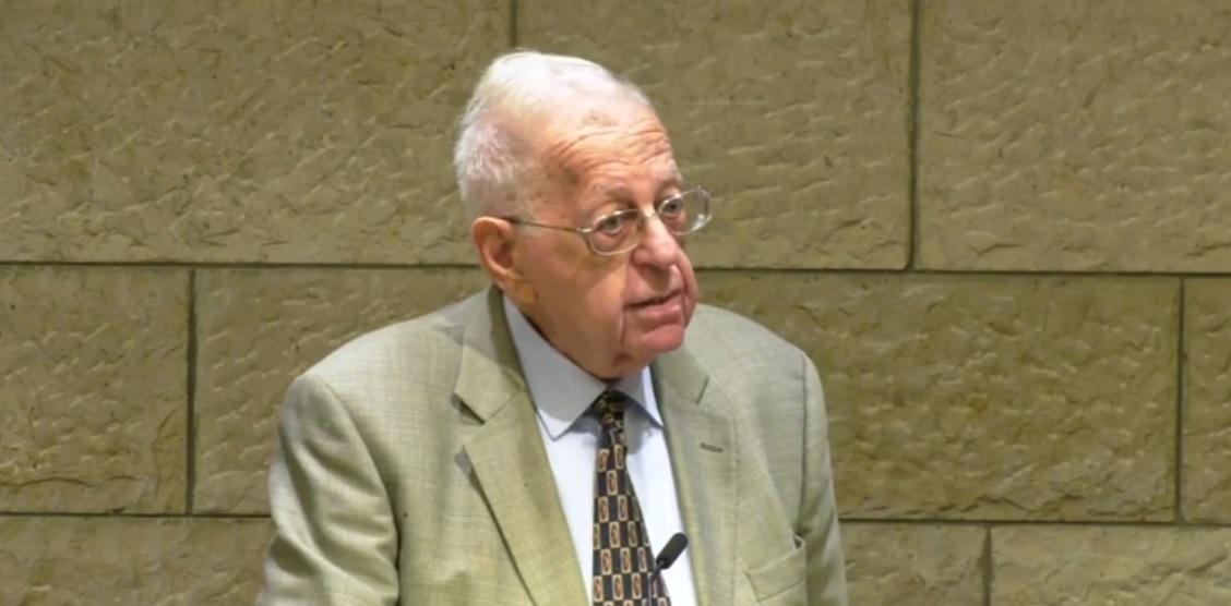 Izraelski politolog: Winni są Niemcy, ale Polacy popełniali błędy - miniaturka