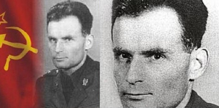 Stefan Michnik. Od komunistycznego ,,twardziela'' – do zera - zdjęcie