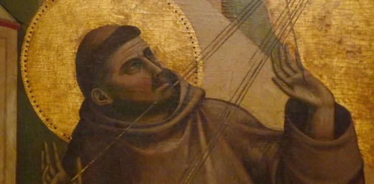 Po co były św. Franciszkowi stygmaty? - zdjęcie