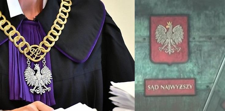 Brawo IPN! Trzech sędziów i prokuratorów bez immunitetów - zdjęcie