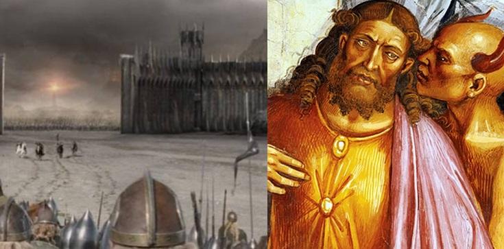 Czy Tolkien jest prorokiem czasów ostatecznych? Jak opisał nadejście Antychrysta? - zdjęcie