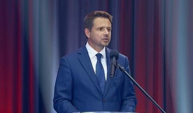 Szczyt bezczelności! Trzaskowski: Rząd jest od tego, żeby nam pomóc, a nie wystawiać rachunek  - miniaturka