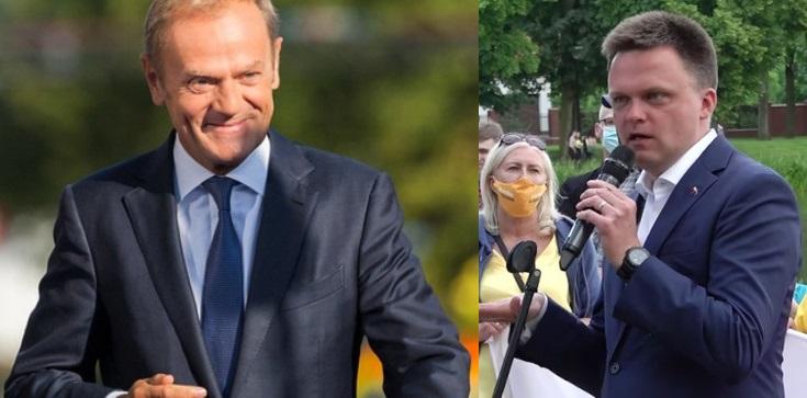 Kolejny polityk Tuska przechodzi do Hołowni - zdjęcie