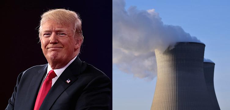 Brawo Polska: Jest zgoda władz USA na transfer technologii nuklearnych do Polski - miniaturka