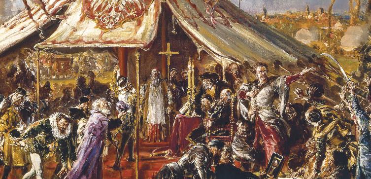 Polska od tysiąca lat jest potęgą kulturową na kontynencie europejskim - miniaturka